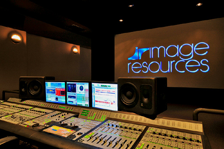 HD Editorial + Digital Mixing by Image Resources Film & Video